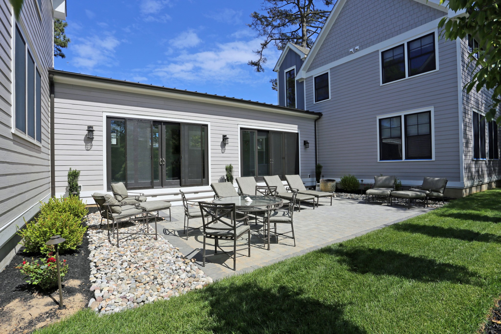 Rehoboth beach house rentals rehoboth beach vacation rentals for Rehoboth house