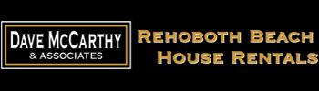 Rehoboth Beach House Rentals